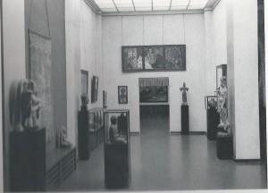 Museum Folkwang 1930