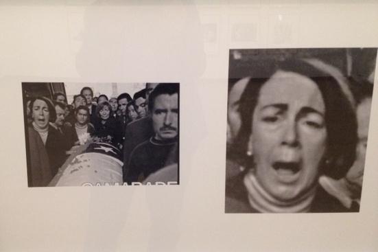 Alfredo Jaar Chili van Pinochet