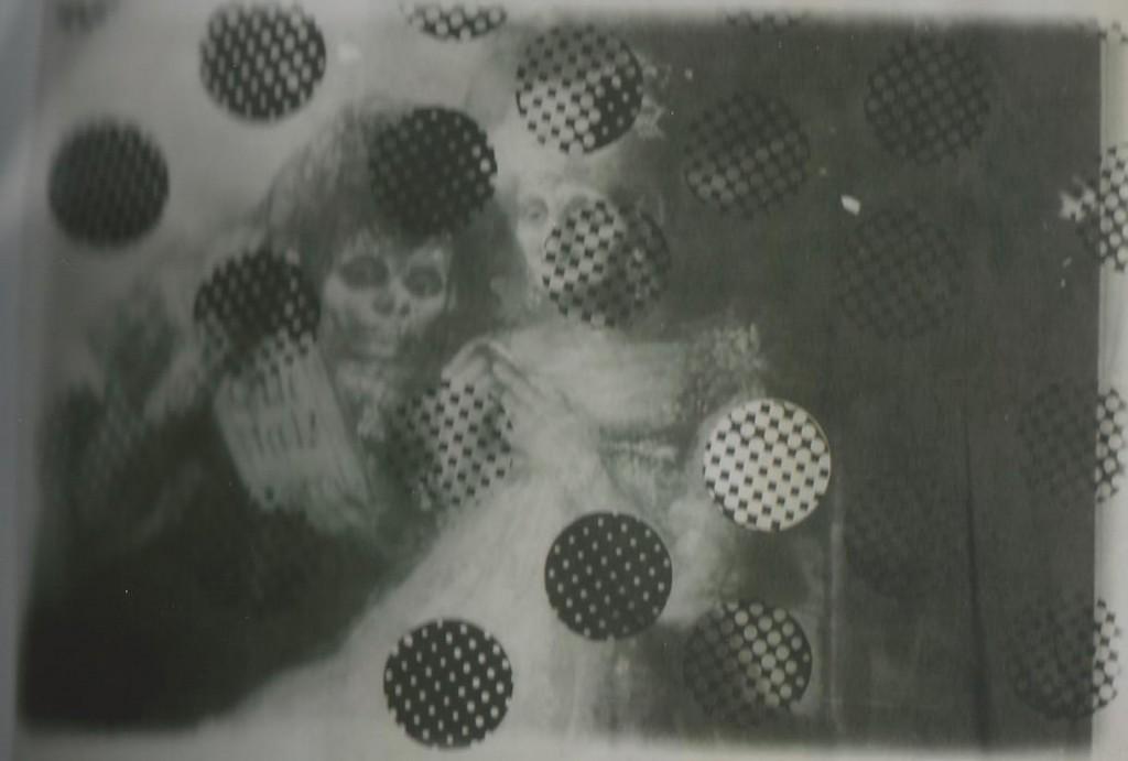 Bewerking schilderij Goya (museum Lille)