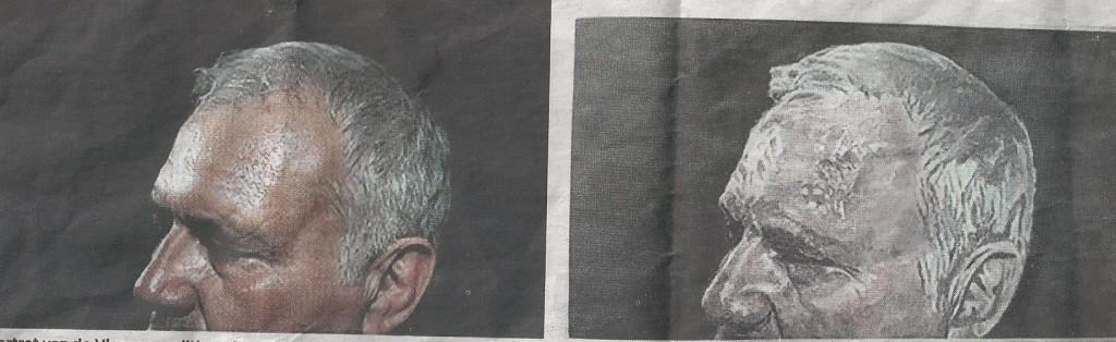 Tuymans en Van Giel