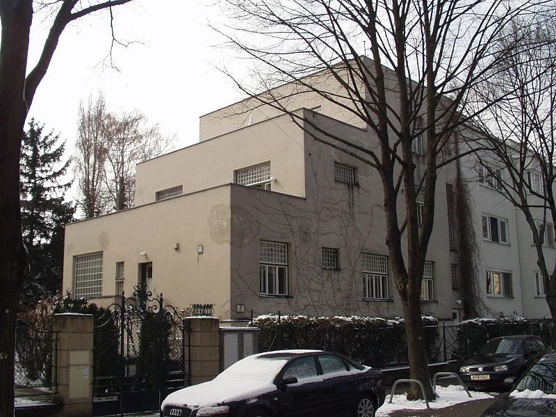 Villa Adolf Loos