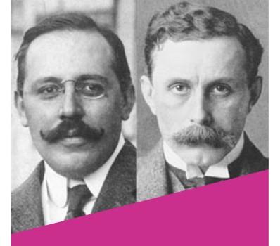 Joseph Hoffmann en Adolf Loos