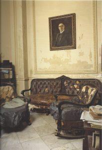 Cubaans interieur