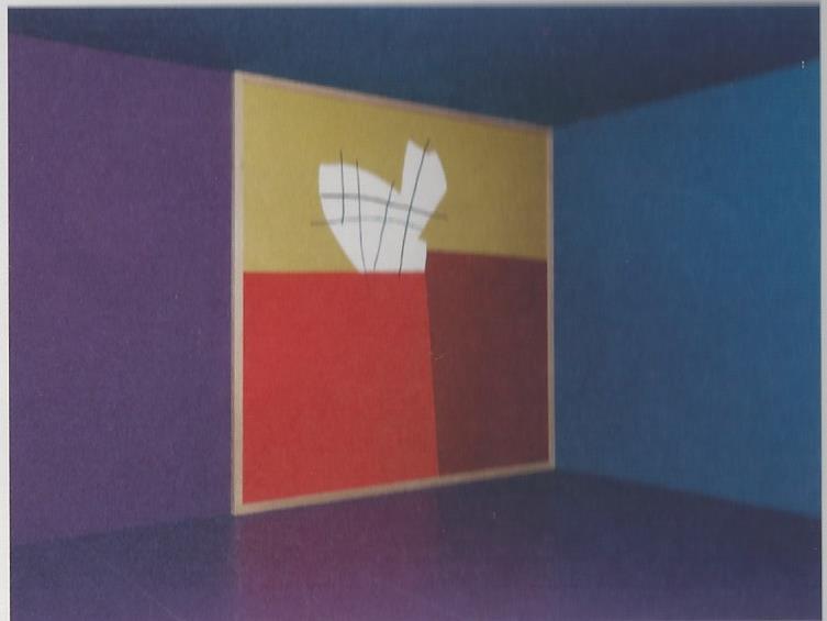 Constant en Van Eyck: woonsuggestie 1952